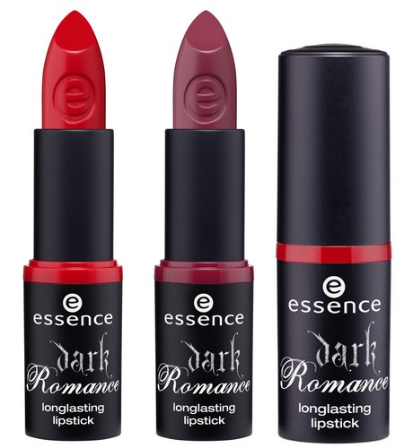 Essence Red Romance Available in 01 Red Romance