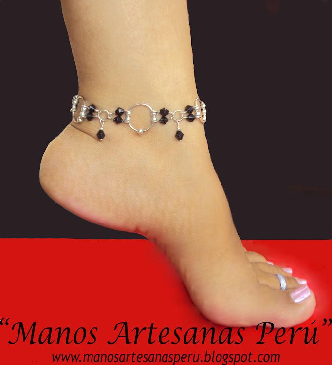 NEW!!! Gipsy_Anklet
