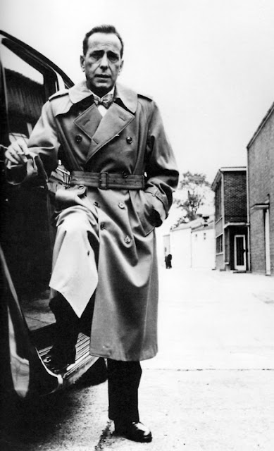 Livesour This Week S Style Icon Humphrey Bogart