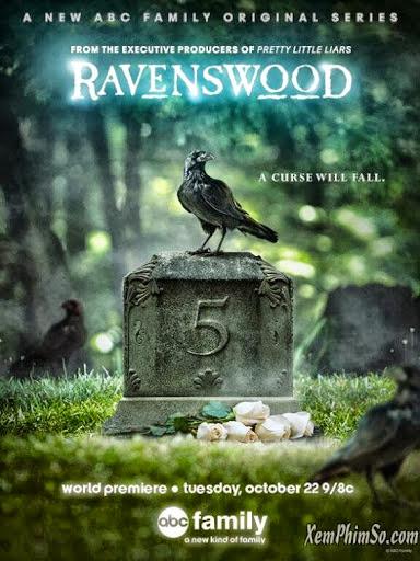 Thị Trấn Ravenswood 1