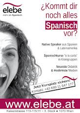 elebe, mehr als spanisch