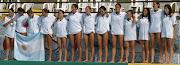 Por los juegos del ALBA disputados en Venezuela la seleccion Argentina logro . mujeres