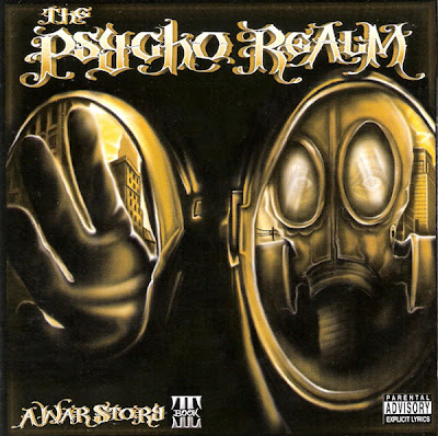 The Psycho Realm – A War Story: Book 2 (CD) (2003) (FLAC + 320 kbps)