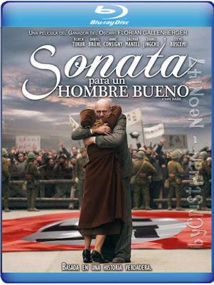 Sonata Para Un Hombre Bueno (2009)   3gp/Mp4/DVDRip Latino HD Mega