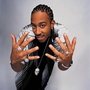 Ludacris - F5 Furiously Dangerous