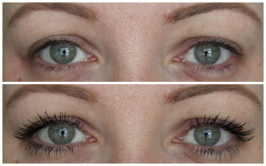 No7 Lash Impact Mascara Review Before After Photos Lovely