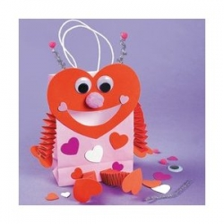 Valentine Craft Ideas on Parenting Times  Where To Find Valentine S Day Craft Ideas For Kids