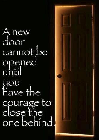 Closing Doors of Opportunity  sc 1 st  A New Day & A New Day: Closing Doors of Opportunity