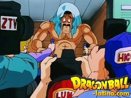 Dragon Ball Z capitulo 233