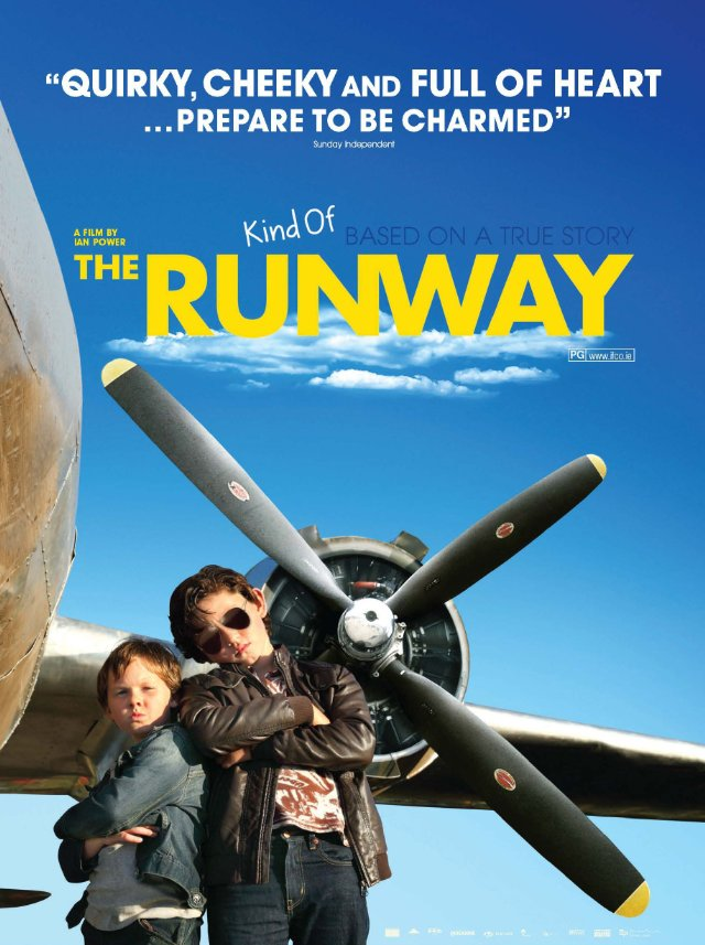 The Runway (2011)