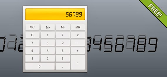 Fully Layered Calculator