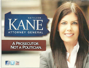 Kathleen Kane Attorney General