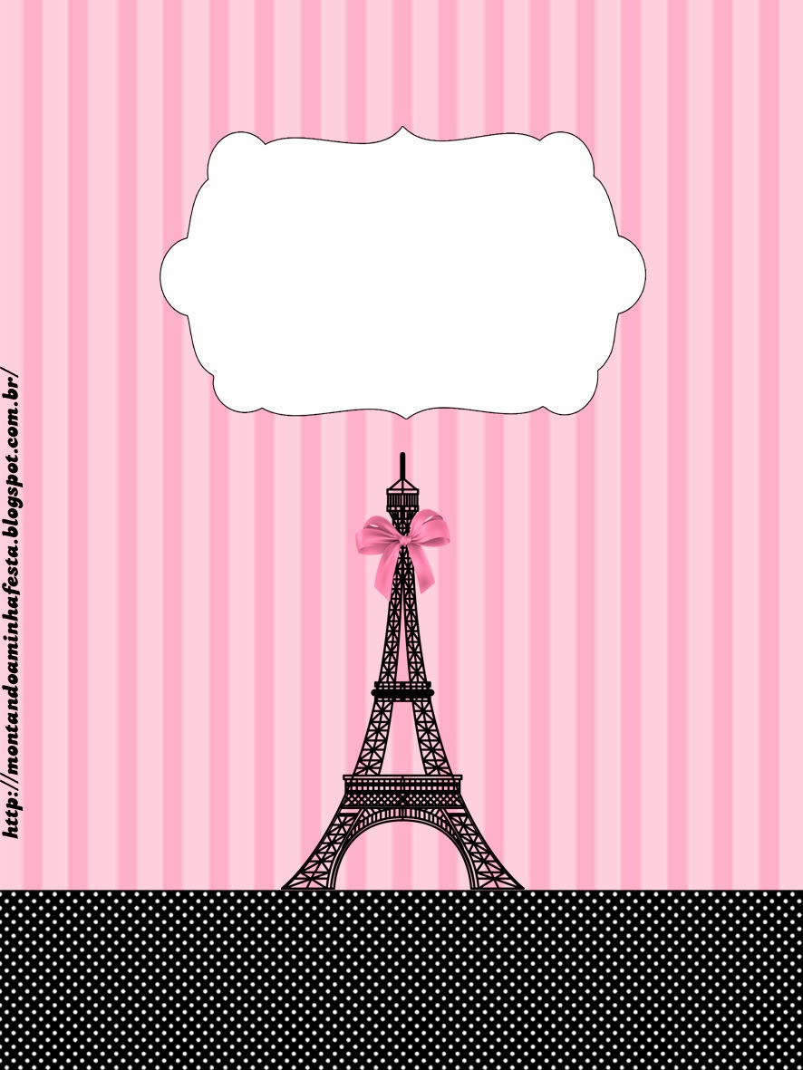 Paris: Free Printable Candy Bar Labels. | Is it for ...