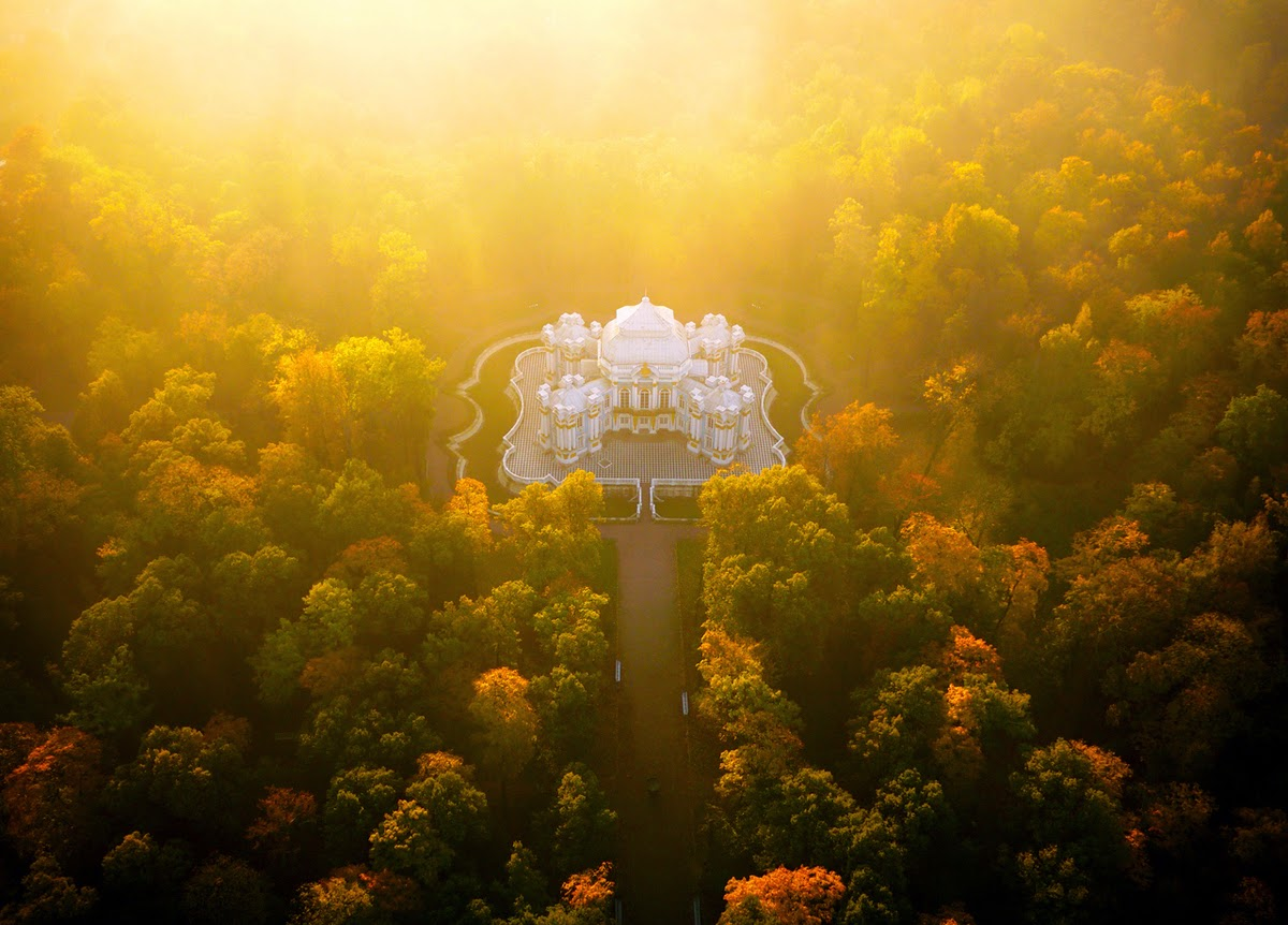 drone aerial photography world famous landmarks-8