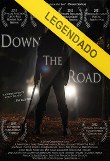 Down the Road – Legendado