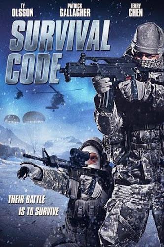 Survival Code (BRRip HD Inglés Subtitulada) (2013)