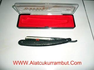 jual alat pisau cukur kumis dan jambang dengan harga murah