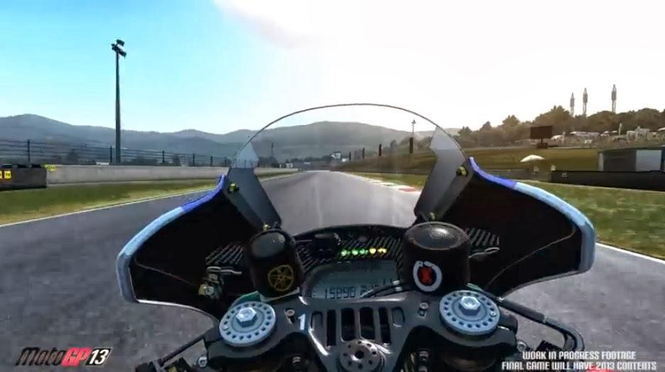 MotoGP 13 - FREE PC DOWNLOAD GAMES