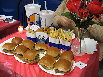 www.WhiteCastle.com/survey: White Castle Survey wins 2 Free White Castle hamburger coupon