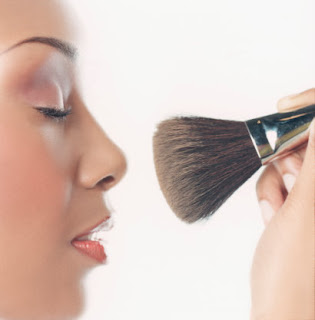 The Benefits of Mineral Makeup
