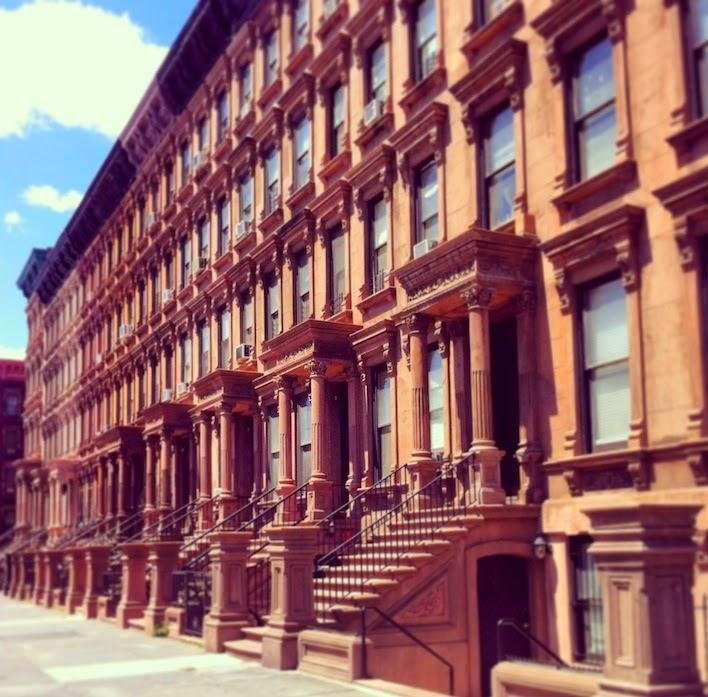 H A R L E M B E S P O K E Rent 237 Lenox Avenue Junior One Bedroom