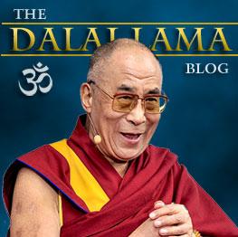 http://dalailamablog.com/