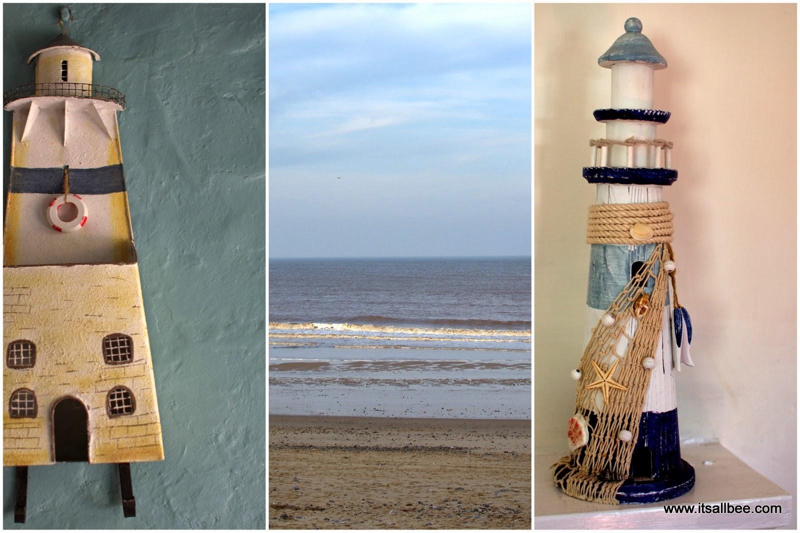 Mundesley Beach | Sun, Sea & Sand