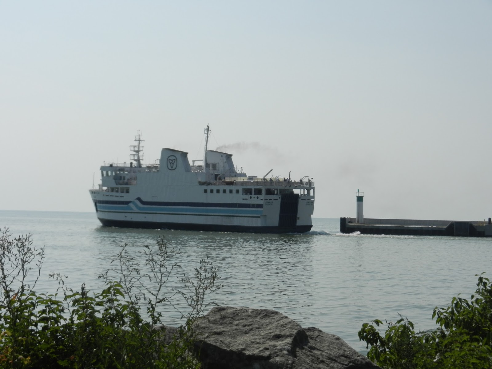 Pelee Island Guided Tour