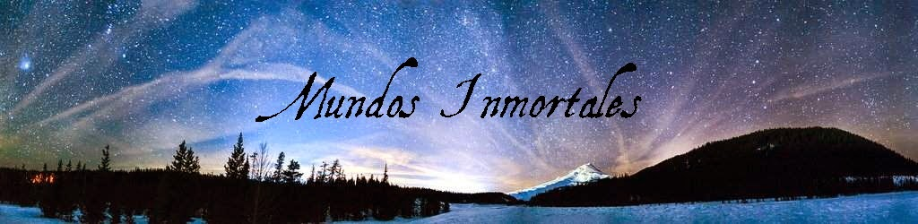 Mundos Inmortales