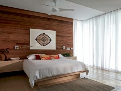 Contemporary Bedroom Design
