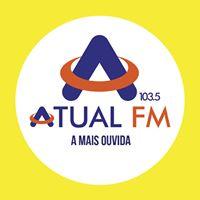 O SOM QUE SE ESCUTA AQUI E DA  RÁDIO ATUALFM DE SÃO PAULO  A RÁDIO DOS NORDESTINOS NO SUL DO PAIS