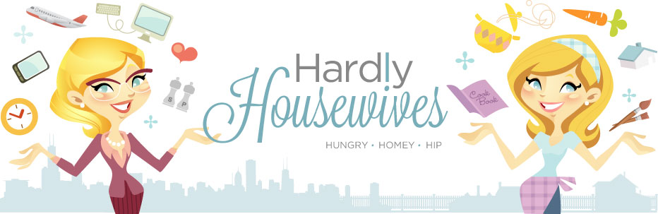 Hardly Housewives