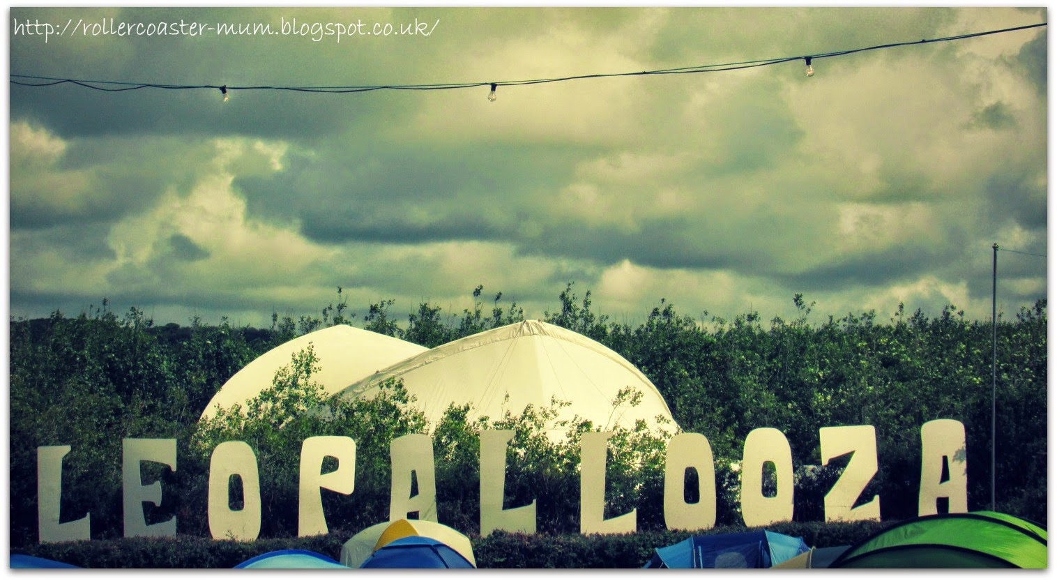 Leopallooza - The Greatest House Party in a Field