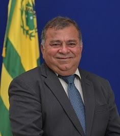 Vereador Gerardo Soares