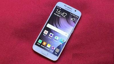 Samsung Galaxy S6 Walpaper