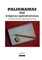 Mi primer libro de palíndromos