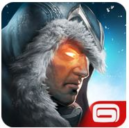 Dungeon Hunter 5 v1.6.0g Android Apk Mod