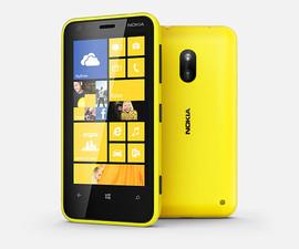 2. Nokia Lumia 620