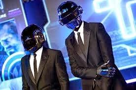 Daft Punk na trilha de Amor à Vida