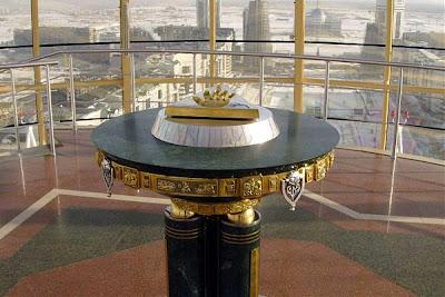 Astana Capitale des Illuminatis et occultes? 14