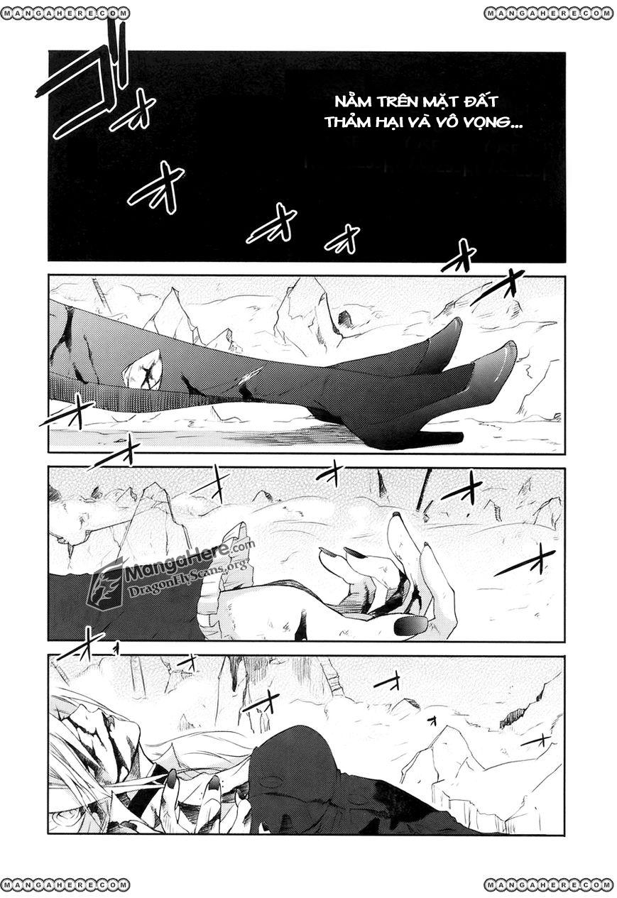 Đôi mắt của Shana chap 38 - Trang 4
