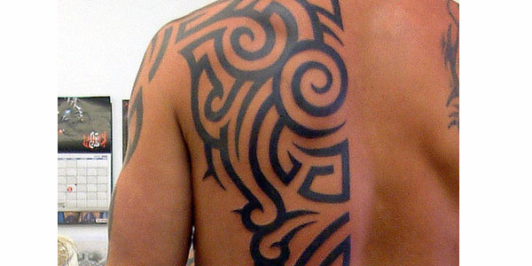 Tribal 120 Tattoos Designs