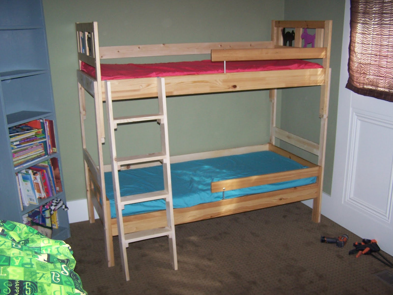 Ikea Toddler Bunk Beds ~ Get Home Decorating