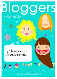 Blogers Valencianas