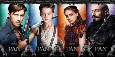 Sinopsis Film Pan 2015