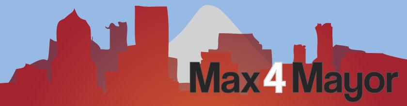 Max 4 Mayor