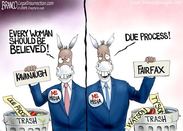 Democrat Privilege