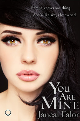 Cover Reveal: You Are Mine by Janeal Falor