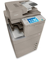 Canon imageRUNNER Advance C5235a Driver