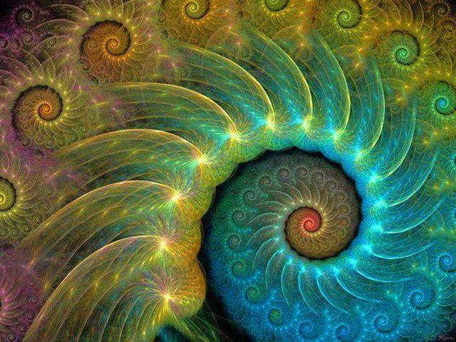 SPIRITUAL RESPONSE THERAPY S.R.T.